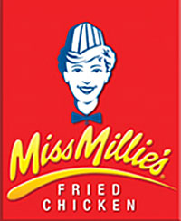 Miss Millies Logo