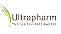 Ultrapharm - The Gluten Free Bakers Logo